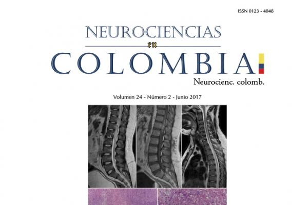 Segunda Edición 2017 - Revista Neurociencias en Colombia