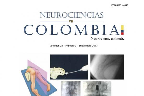 3ra Edición 2017 - Revista Neurociencias en Colombia
